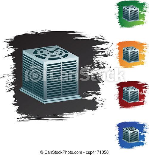 Air Conditioner - csp4171058