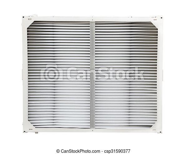 Air Conditioner Filter - csp31590377