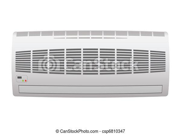Air conditioner - csp6810347
