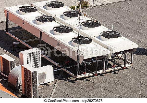 Air conditioner - csp29270675