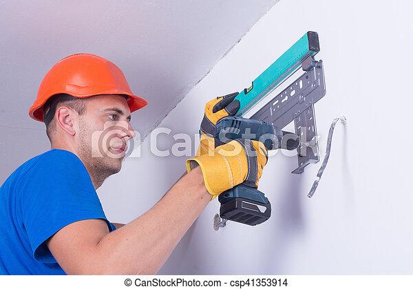 air conditioner - csp41353914