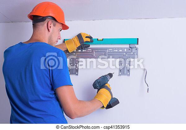 air conditioner - csp41353915