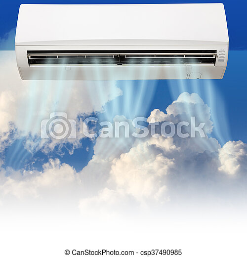 Air conditioner - csp37490985