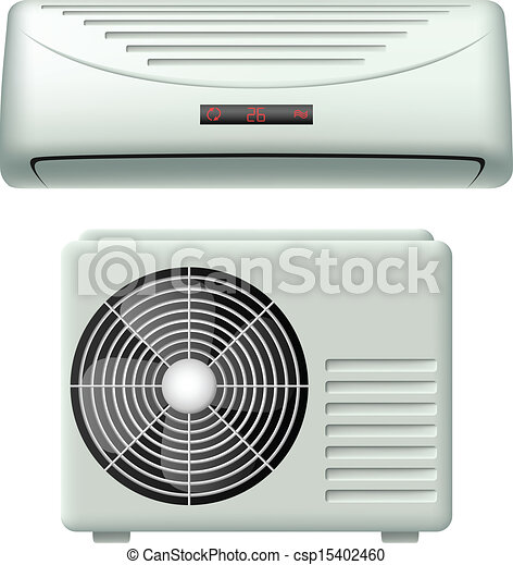 Air conditioner set - csp15402460