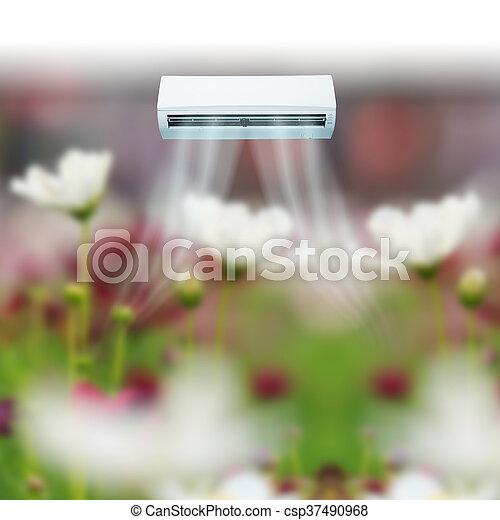Air conditioner - csp37490968