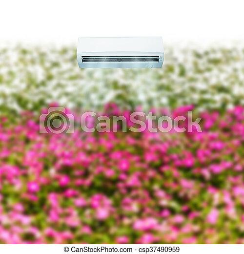 Air conditioner - csp37490959