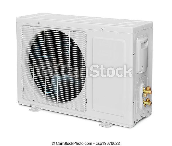 Air conditioner - csp19678622
