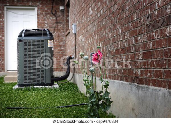 Air conditioner - csp9478334