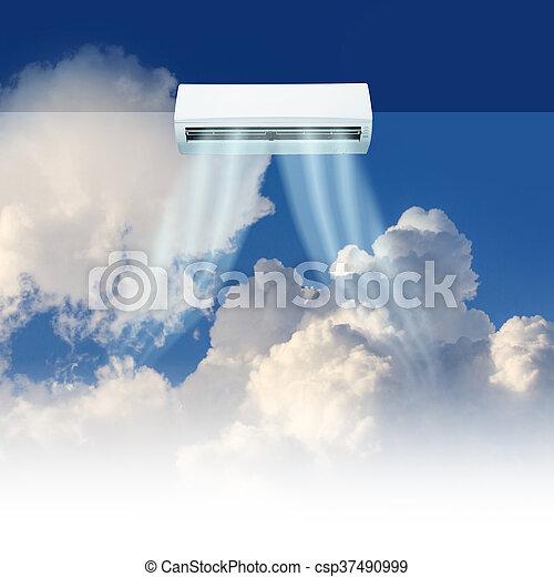 Air conditioner - csp37490999
