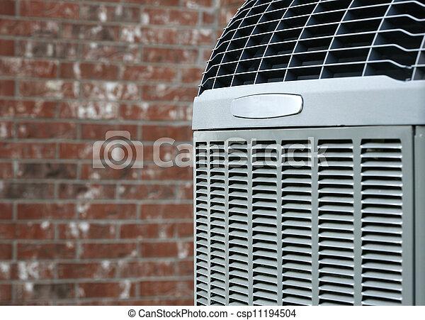 Air conditioner - csp11194504