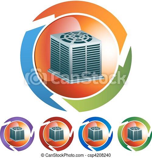 Air Conditioner - csp4208240