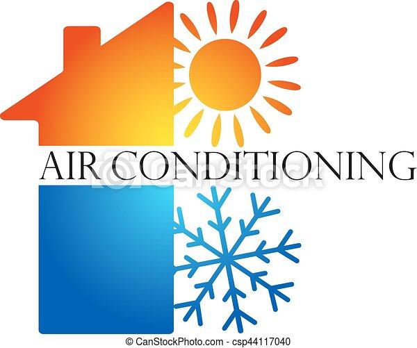 Air conditioning design - csp44117040