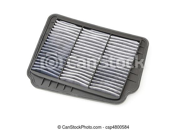 Air filter spare part - csp4800584