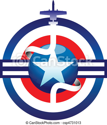 air force design - csp4731013