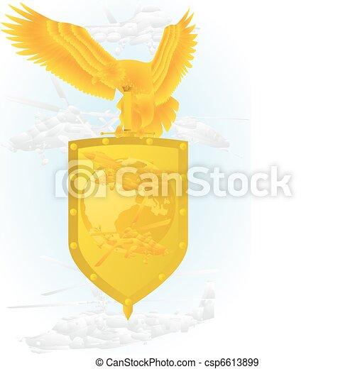 Air force - csp6613899