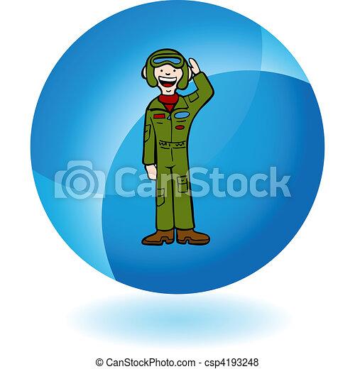 Air Force - csp4193248