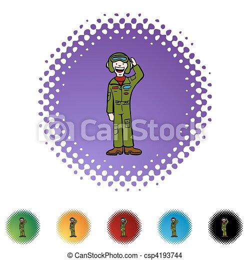 Air Force - csp4193744