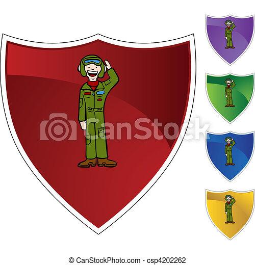 Air Force - csp4202262