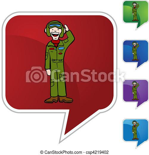 Air Force - csp4219402