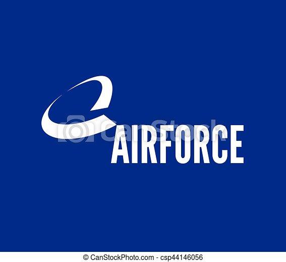 Air Force Logo - csp44146056