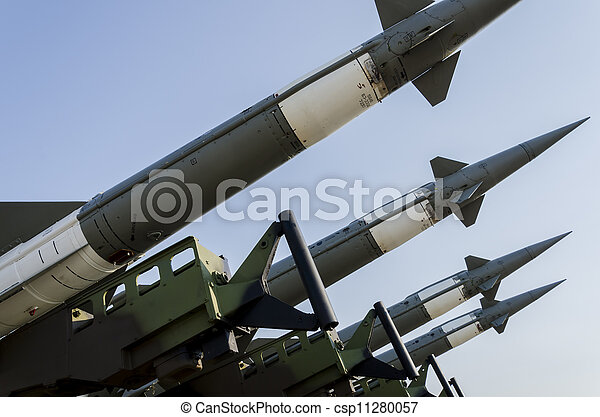 Air force missile system - csp11280057