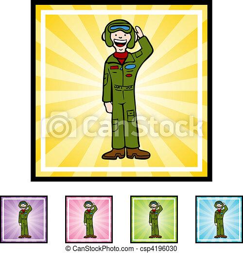 Air Force - csp4196030