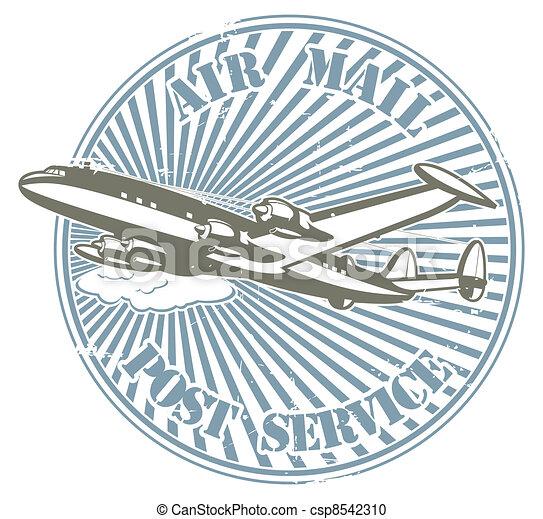 Air mall - csp8542310