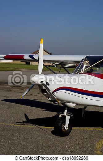 air plane - csp18032280
