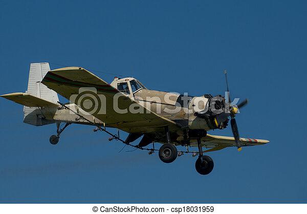 air plane - csp18031959