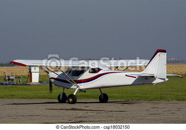 air plane - csp18032150