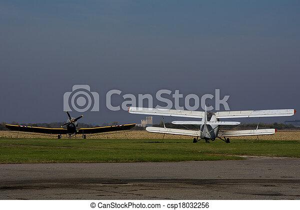 air plane - csp18032256