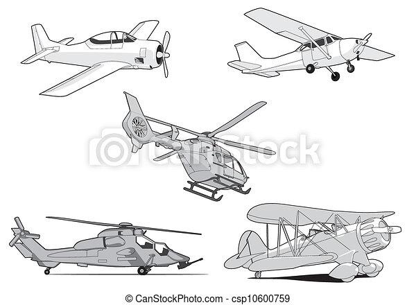 Air set - csp10600759