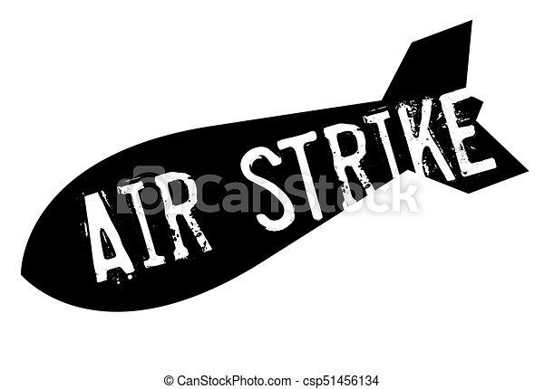 Air strike sticker csp51456134