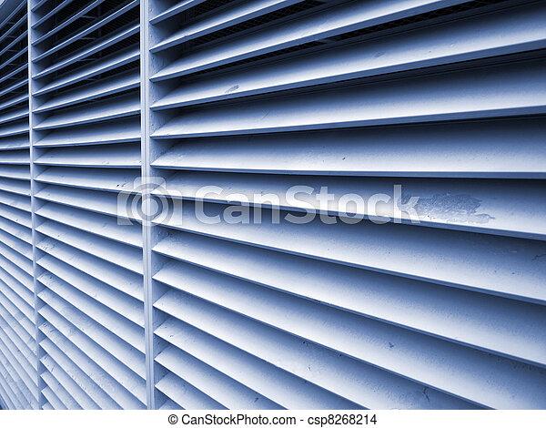 Air vent - csp8268214
