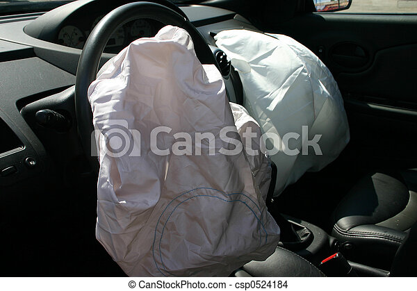 airbags - csp0524184