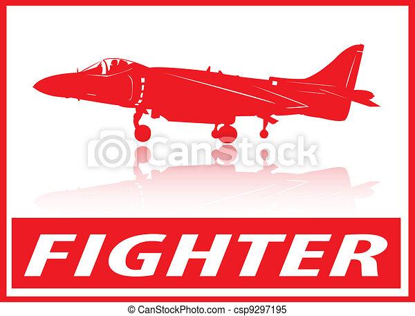 Aircraft - csp9297195