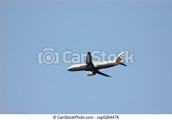 Aircraft - csp5264476