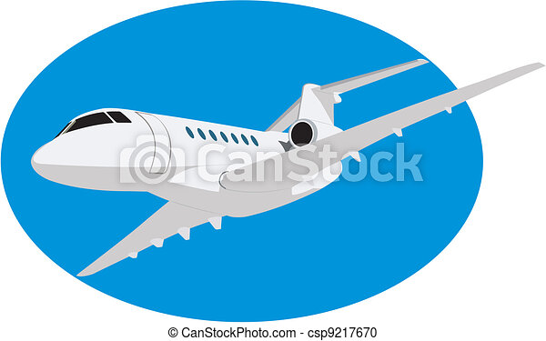 Aircraft - csp9217670