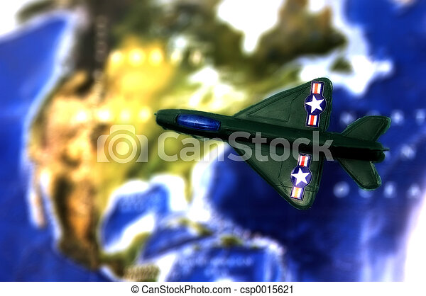 Airforce 3 - csp0015621