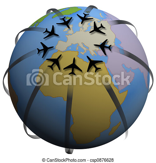Travel Destination Illustrations And Clip Art 115088 Royalty Free Drawings Graphics Available To Search From
