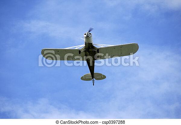 Airplane - csp0397288