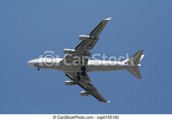 airplane  - csp0155160