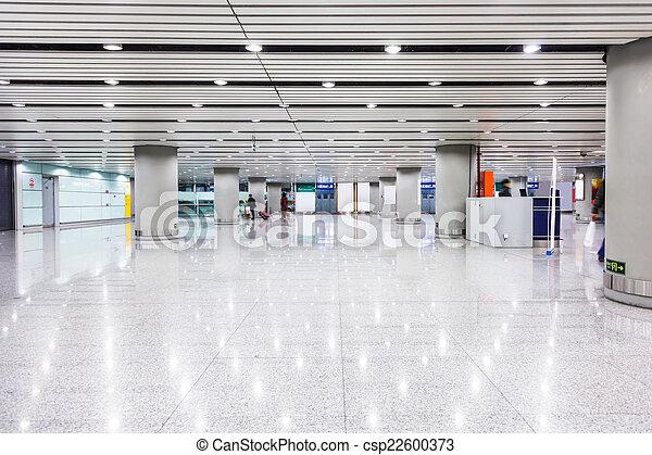 airport - csp22600373