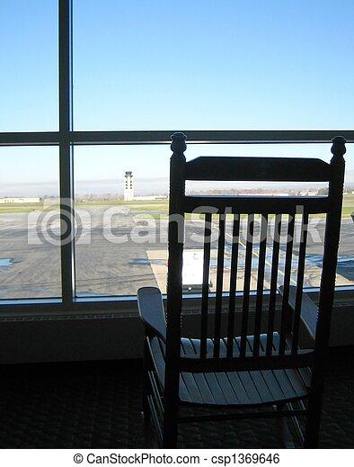 airport - csp1369646