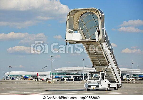 Airport - csp20558969