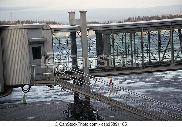airport - csp35891165