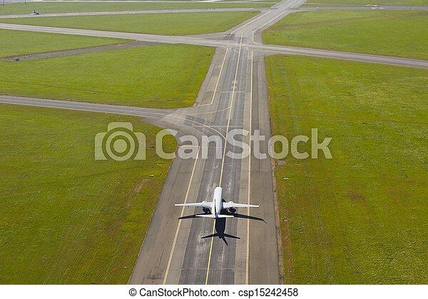 Airport - csp15242458