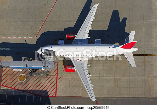 Airport - csp20558948