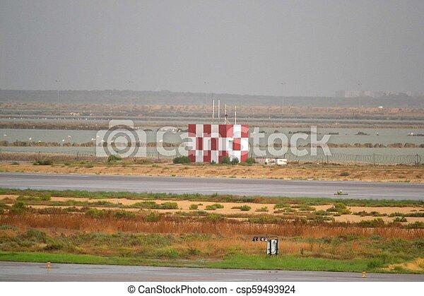 Airport - csp59493924