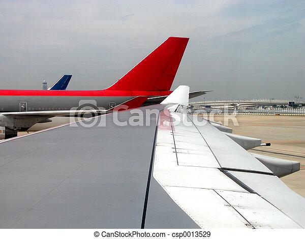 Airport - csp0013529